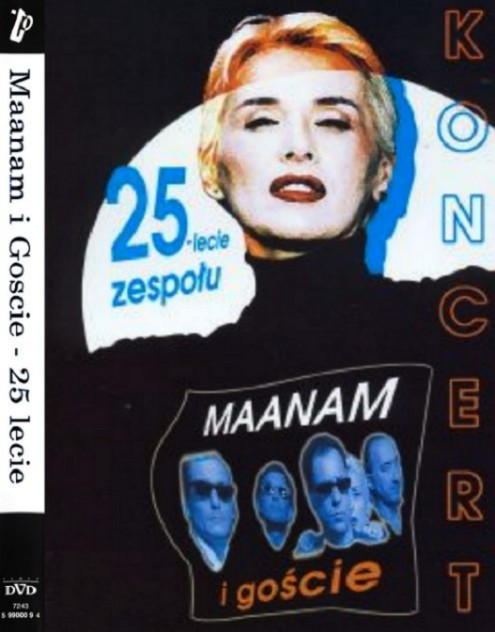Maanam - Maanam i Go¶cie (2001) DVD5