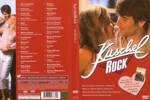 KuschelRock vol.4 (2006) DVD5