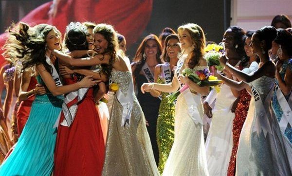 Miss Universe 2010 17