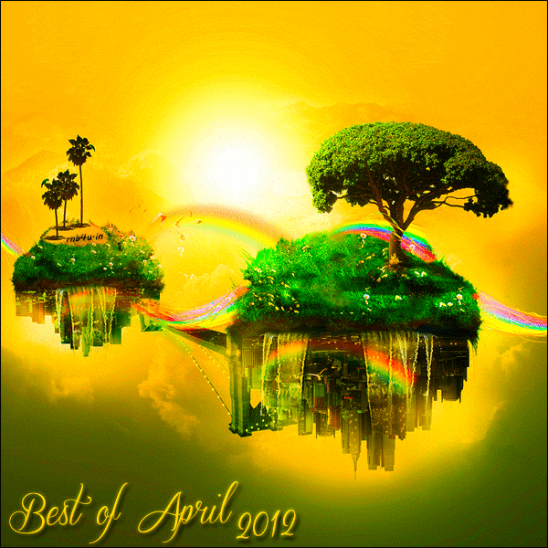 Best Of April (2012)