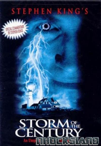 Storm of the Century (1999) DVDRip XviD  -  NLtoppers