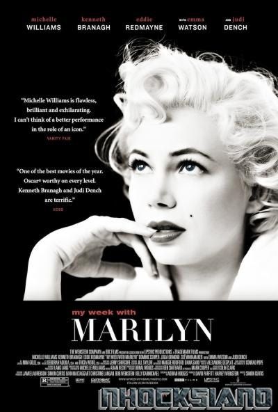 My Week With Marilyn (2011) BRRip XviD AC3 5.1 - CaLvIn