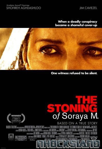 The Stoning of Soraya M. (2008) 720p BluRay x264 AC3 - Svennen1234