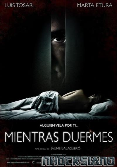 Sleep Tight (2011) BluRay 720p x264 AAC  -  Ganool