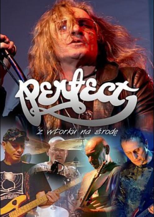Perfect - Z wtorku na �rod� (2007) DVD9