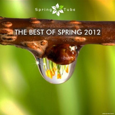 VA - The Best Of Spring (2012)