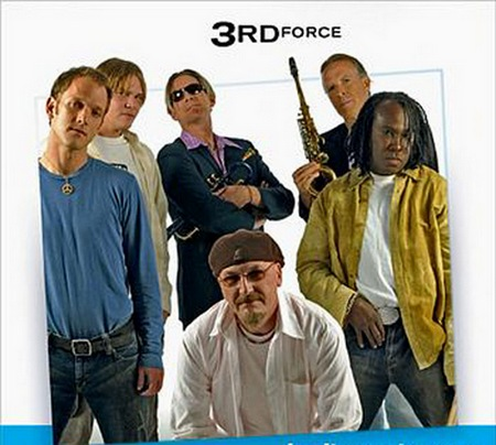 3rd Force (Third Force) - Discographie 7 albums