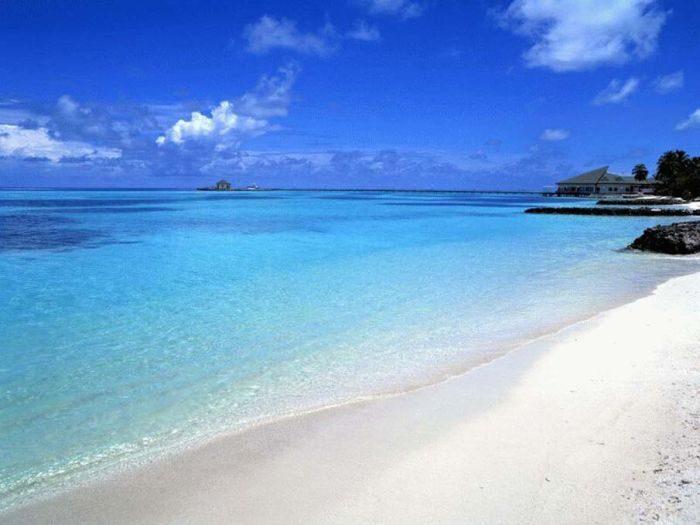 Urokliwe plaże 5