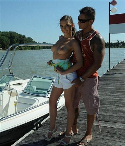 Henessy - My summer of love - PixAndVideo/21Sextury - (2012/FullHD/1080p/888 Mb)