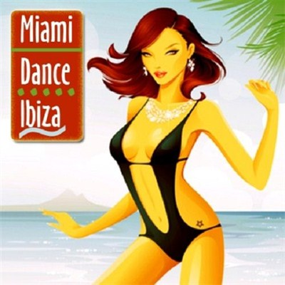 Miami Dance Ibiza Pro (2012) [Multi]