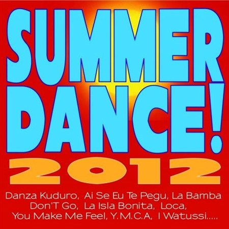 Summer Dance Fly (2012)