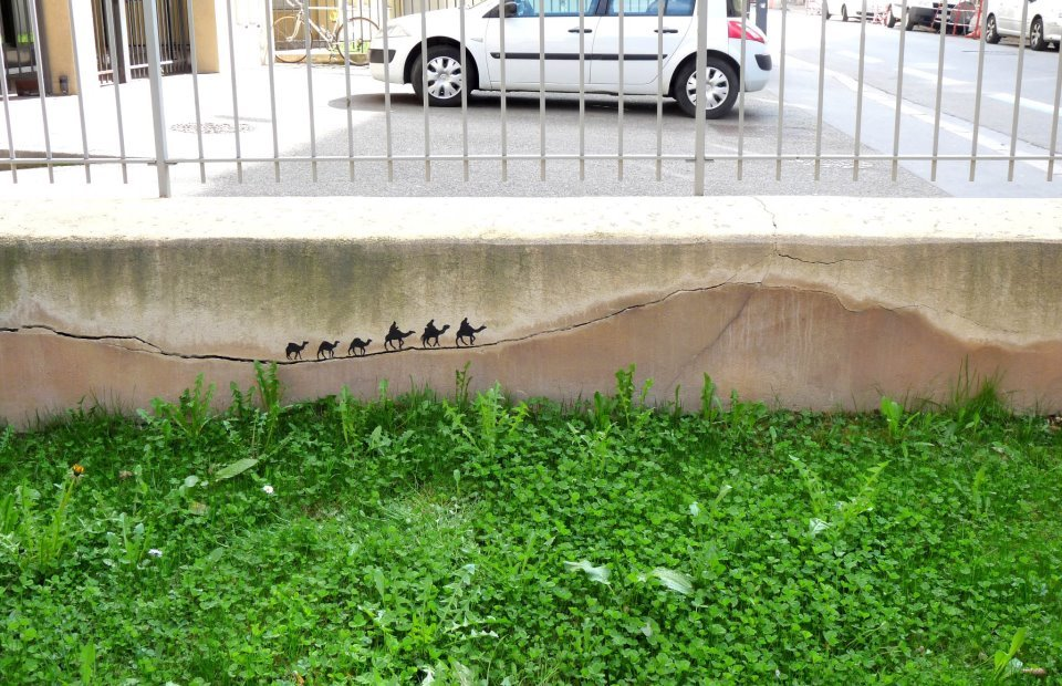 Street Art #6 5