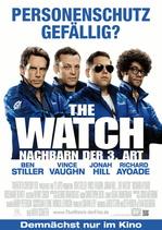 Qguoncan in The Watch Nachbarn der 3. Art BDRIP.Ac.3.pleaders