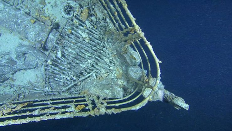 Titanic - 100 lat od katastrofy [1912-2012] 6