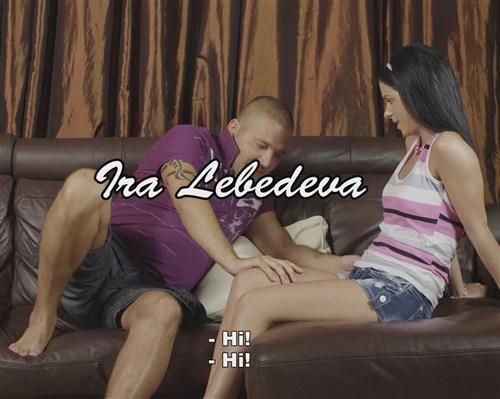 Ira Lebedeva - Hardcore - Defloration - (2012/FullHD/1080p/2.21 Gb)