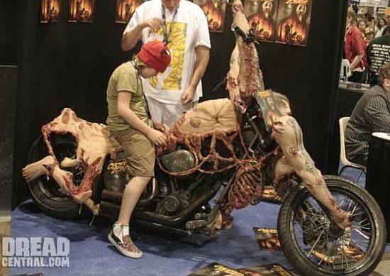 Nietypowe motocykle #2 17