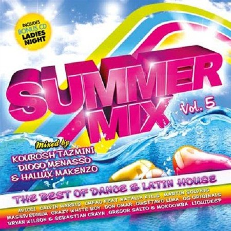Summer Mix Vol. 5 (2012)