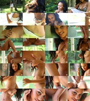 Kaylia Cassandra - Breezy Nude - Plus.Playboy - (2012/FullHD/1080p/290 Mb)
