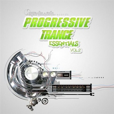 Progressive Trance Essentials Vol. 2 (2012) [Multi]