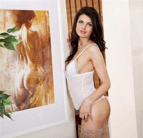 Jasmine Andreas - All Natural Fun - Twistys - (2012/SiteRip/267 Mb)