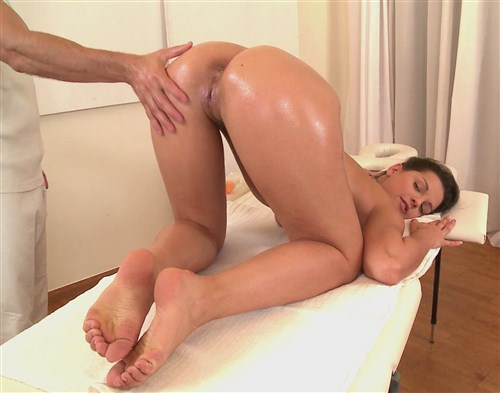 Eve Angel - Juicy Melon Massage! - EveAngelOfficial/DDFProd - (2012/FullHD/1080p/1.68 Gb)