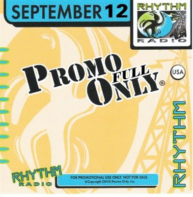 CD Club Promo Only September FULL Part (2012)
