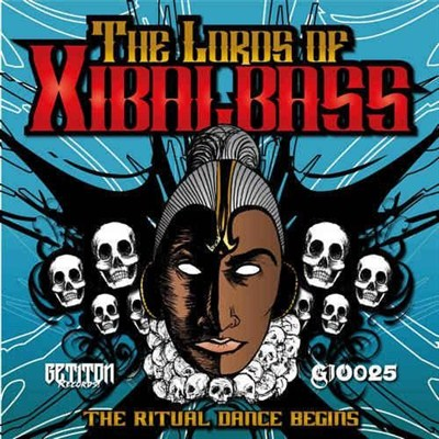 The Lords Of Xibalbass (2012)